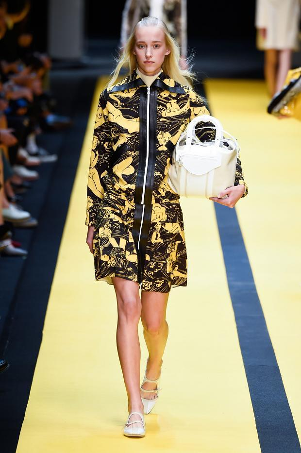 Carven SS 2015 PFW (6)