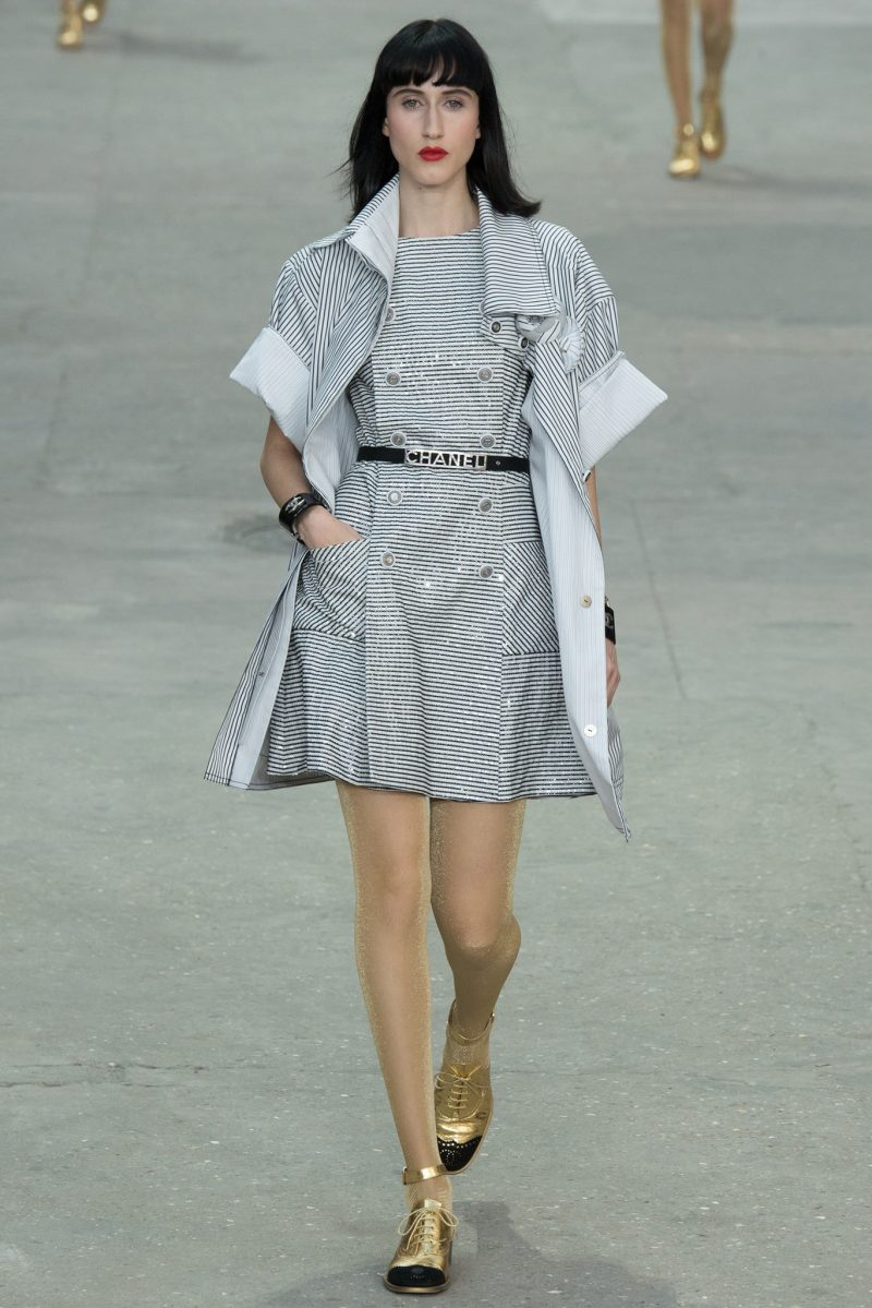 Chanel SS 2015 PFW (60)
