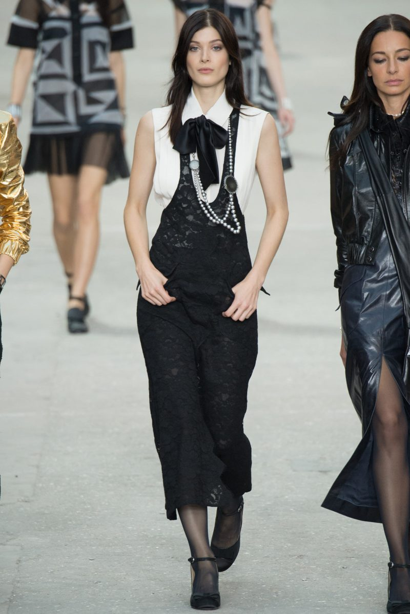 Chanel SS 2015 PFW (76)