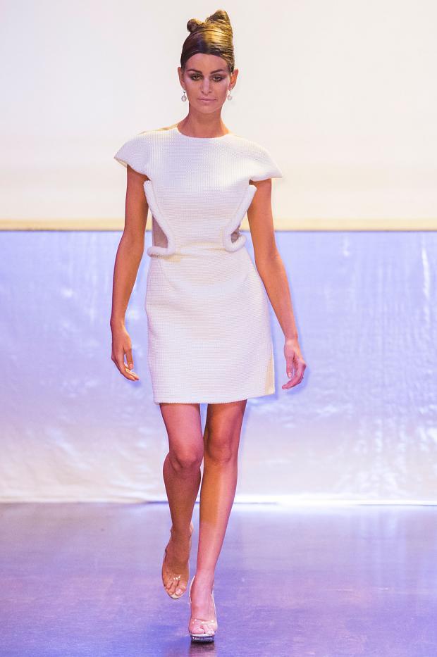 Corrie Nielsen SS 2015 PFW