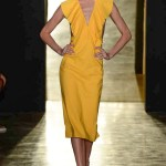 Cushnie et Ochs Ready To Wear S/S 2015 NYFW