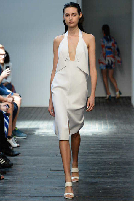Dion Lee Ready To Wear SS 2015 NYFW (18)