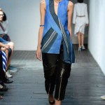 Dion Lee Ready To Wear S/S 2015 NYFW