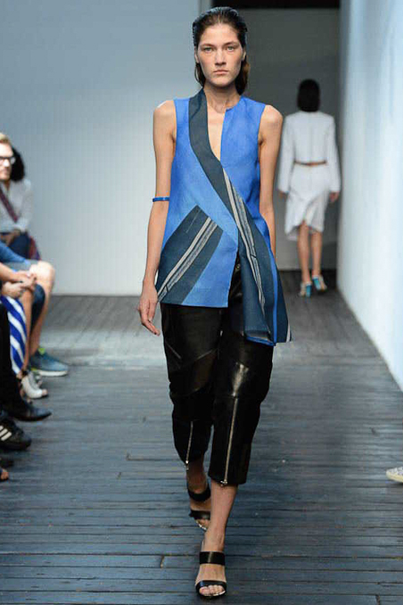 Dion Lee Ready To Wear SS 2015 NYFW (21)