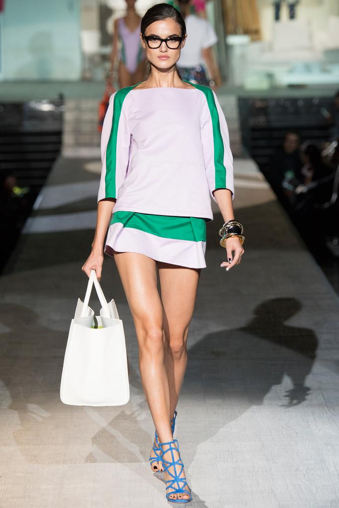 Dsquared² SS 2015 MFW (15)