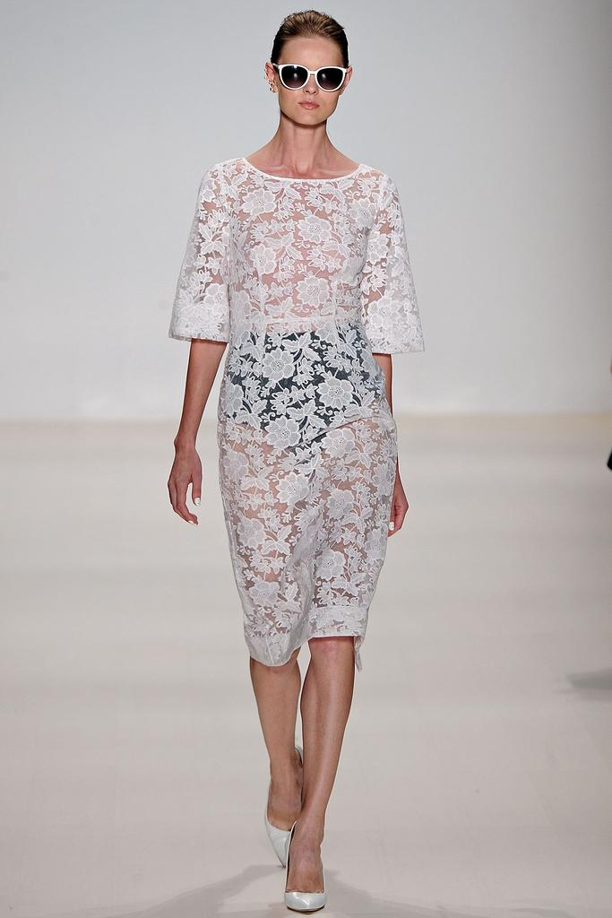 Erin Fetherston Ready To Wear SS 2015 NYFW (13)