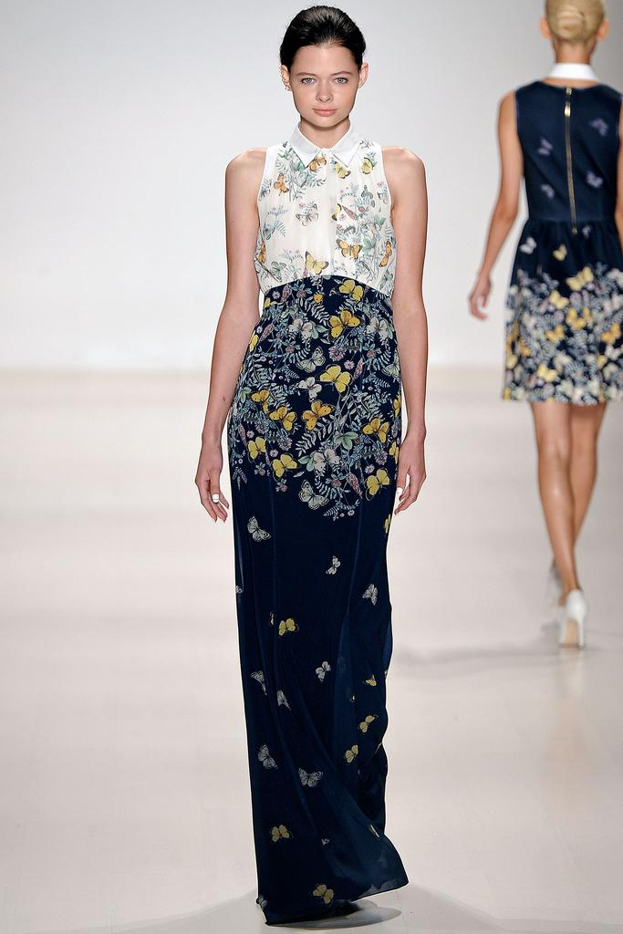 Erin Fetherston Ready To Wear SS 2015 NYFW (24)