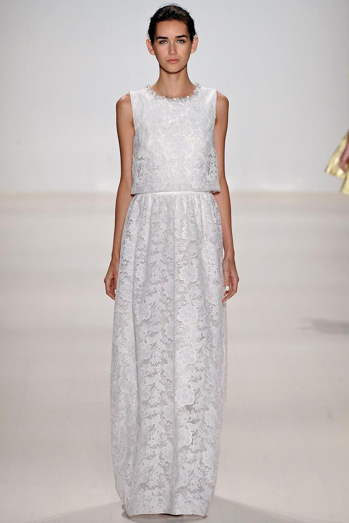 Erin Fetherston Ready To Wear SS 2015 NYFW (26)