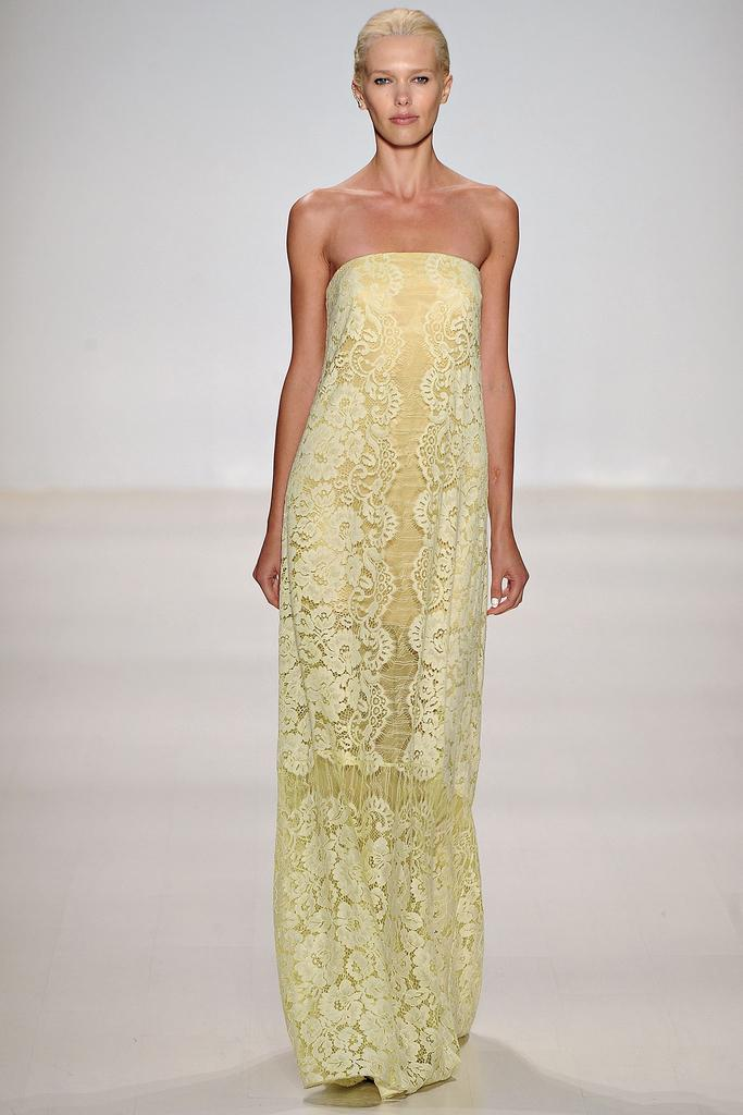 Erin Fetherston Ready To Wear SS 2015 NYFW (27)