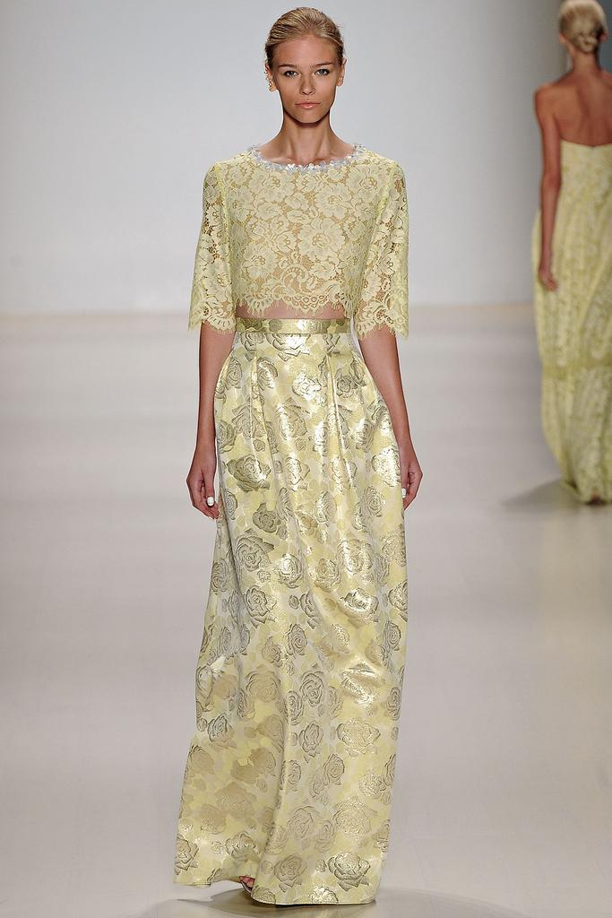 Erin Fetherston Ready To Wear SS 2015 NYFW (29)