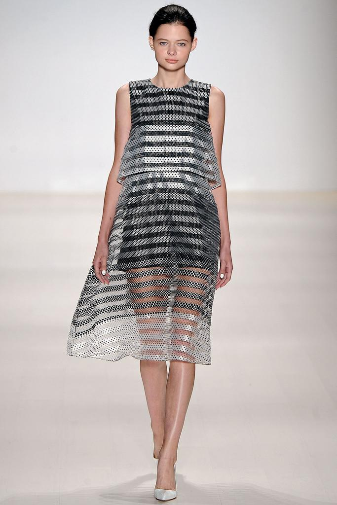 Erin Fetherston Ready To Wear SS 2015 NYFW (5)