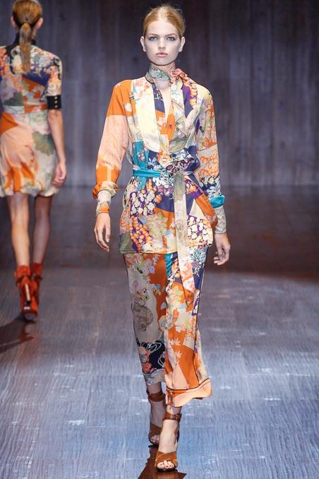 Gucci SS 2015 LFW (24)