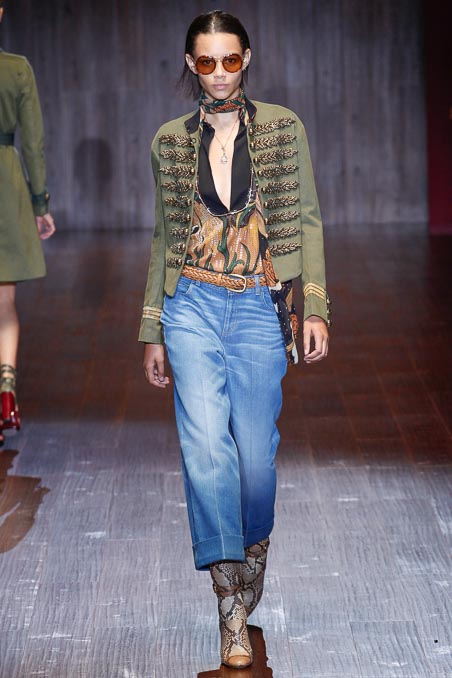 Gucci SS 2015 LFW (36)