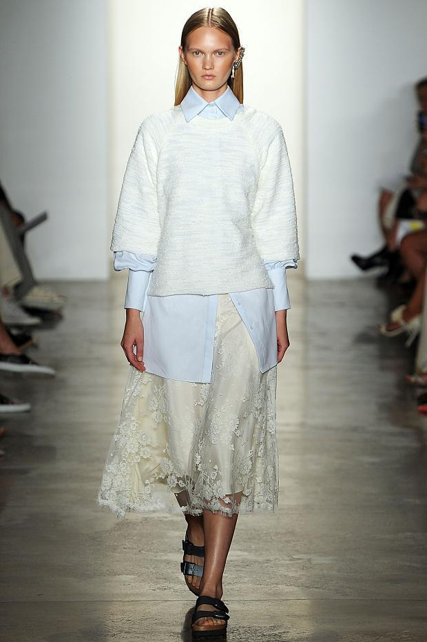 Houghton Ready To Wear SS 2015 NYFW (14)