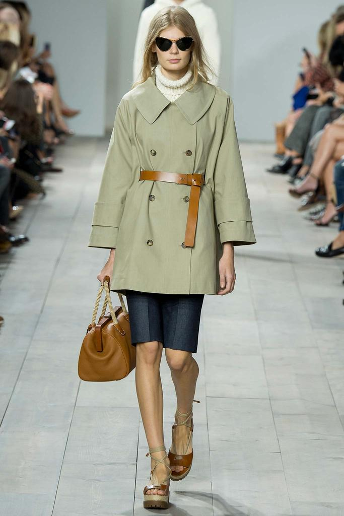 Michael Kors Ready To Wear SS 2015 NYFW (15)