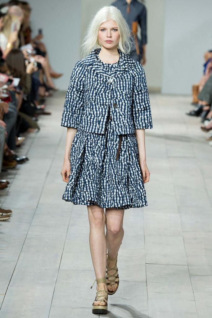 Michael Kors Ready To Wear SS 2015 NYFW (17)
