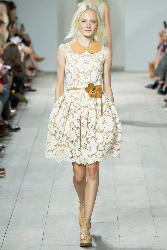 Michael Kors Ready To Wear SS 2015 NYFW (38)
