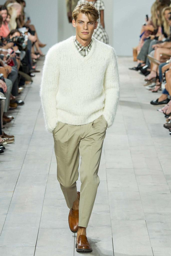 Michael Kors Ready To Wear SS 2015 NYFW (40)