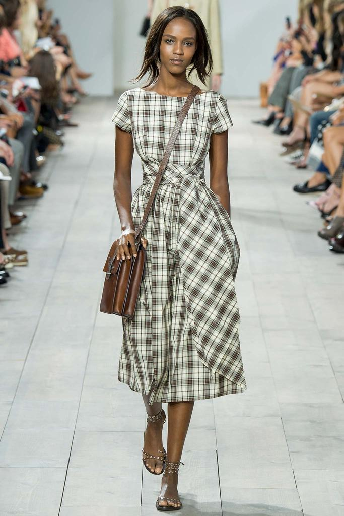 Michael Kors Ready To Wear SS 2015 NYFW (41)