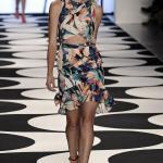 Nicole Miller Ready To Wear S/S 2015 NYFW