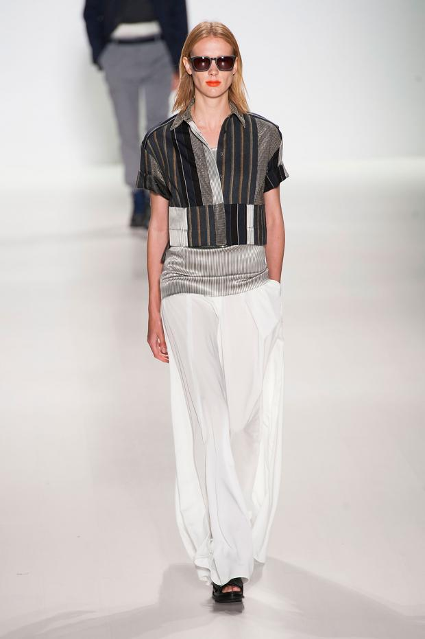Richard Chai Ready To Wear SS 2015 (25)