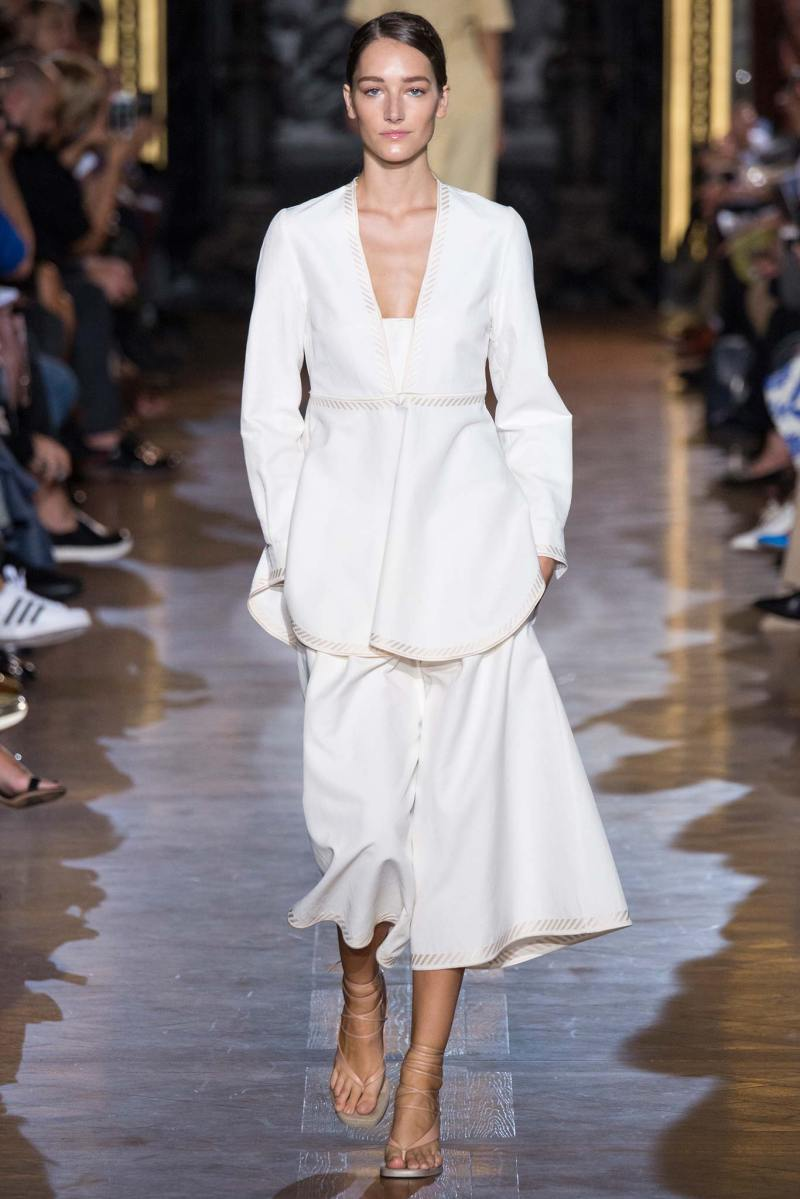 Stella McCartney SS 2015 PFW (1)