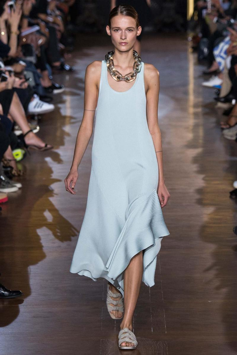 Stella McCartney SS 2015 PFW (18)