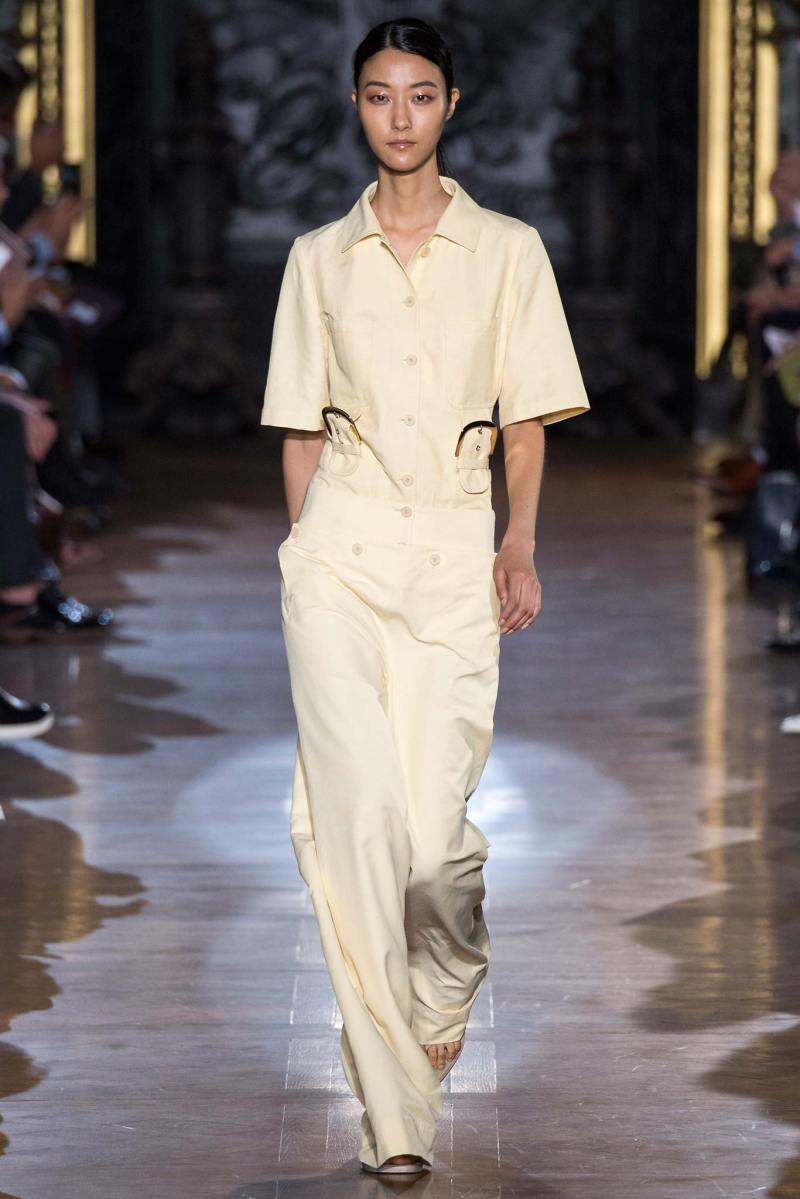 Stella McCartney SS 2015 PFW (2)