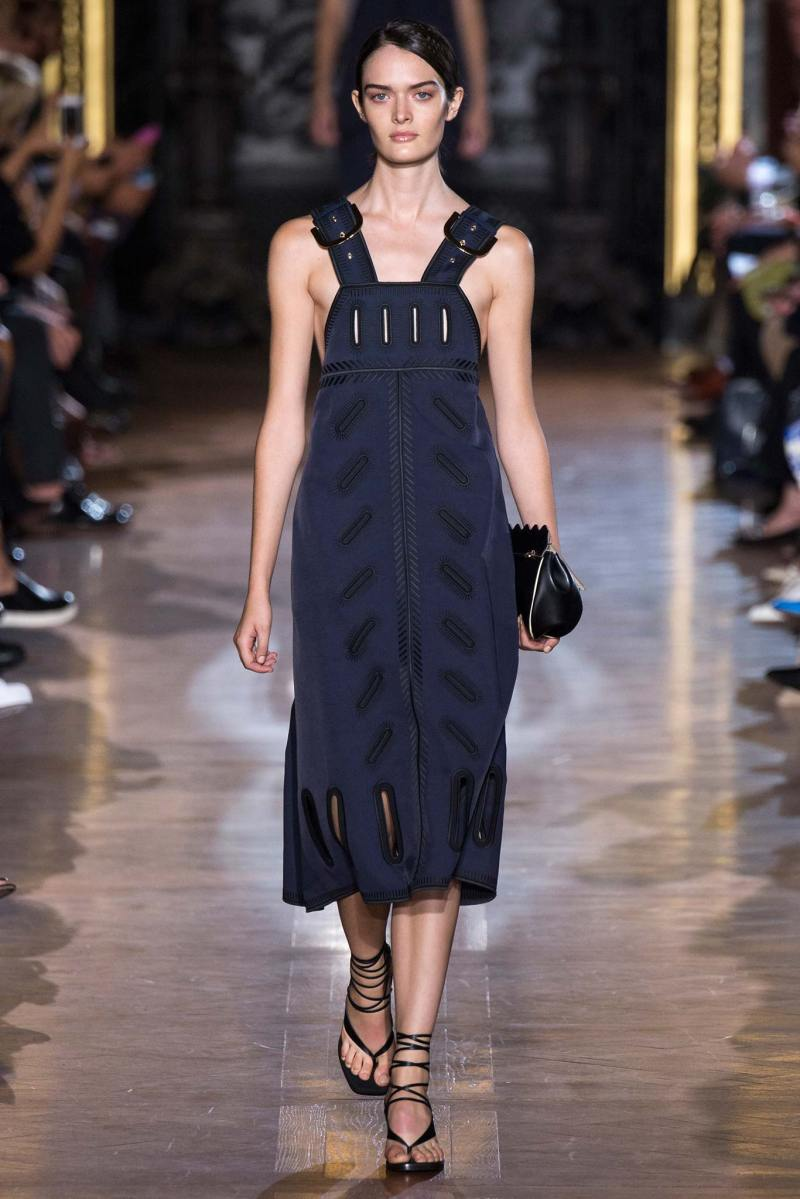 Stella McCartney SS 2015 PFW (3)
