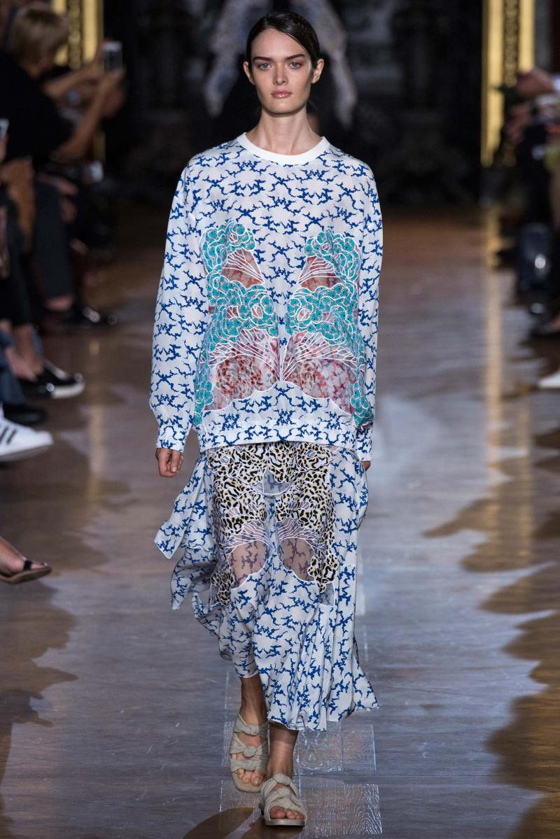 Stella McCartney SS 2015 PFW (34)