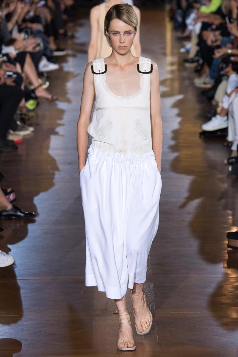 Stella McCartney SS 2015 PFW (5)