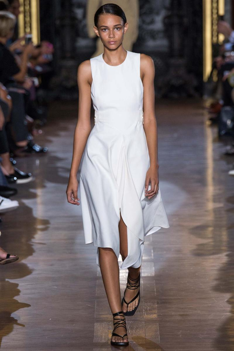 Stella McCartney SS 2015 PFW (9)