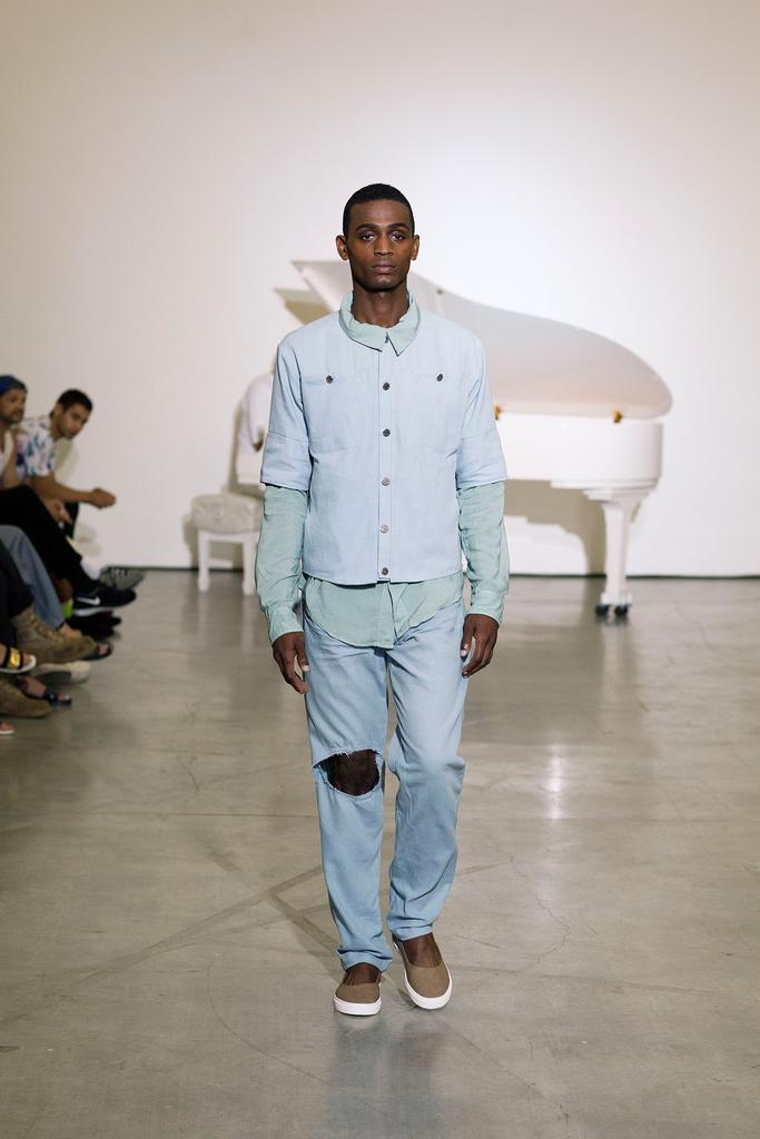 Telfar Ready To Wear SS 2015 NYFW (13)