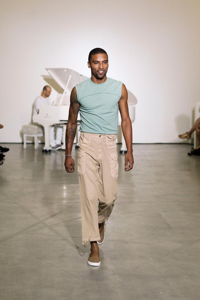 Telfar Ready To Wear SS 2015 NYFW (14)