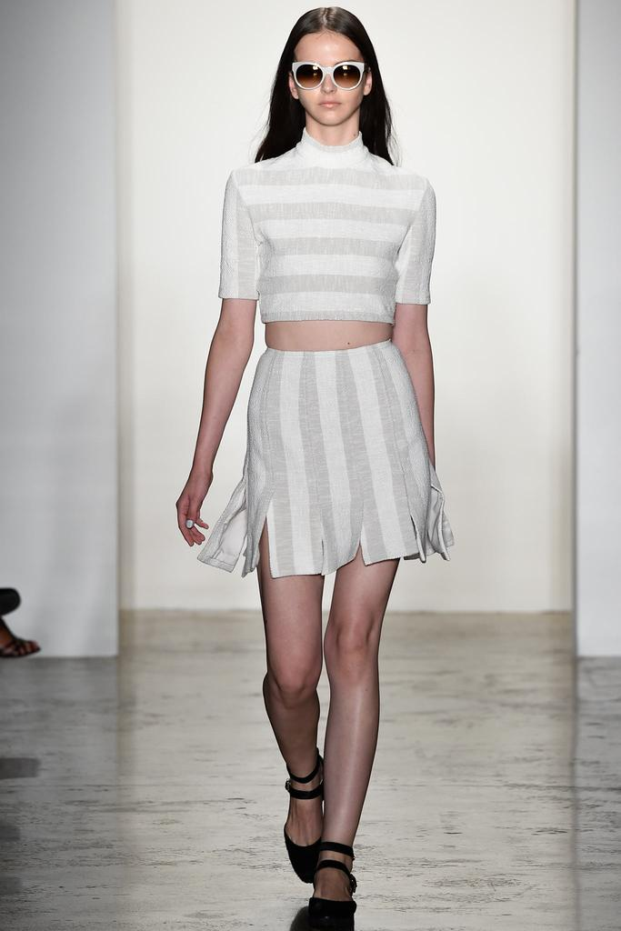 Timo Weiland Ready To Wear SS 2015 NYFW (12)
