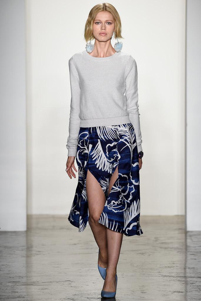 Timo Weiland Ready To Wear SS 2015 NYFW (15)