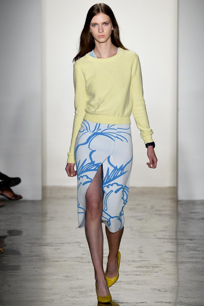 Timo Weiland Ready To Wear SS 2015 NYFW (21)