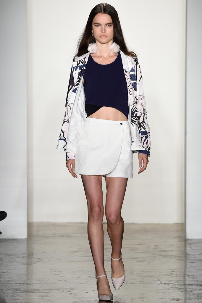 Timo Weiland Ready To Wear SS 2015 NYFW (26)