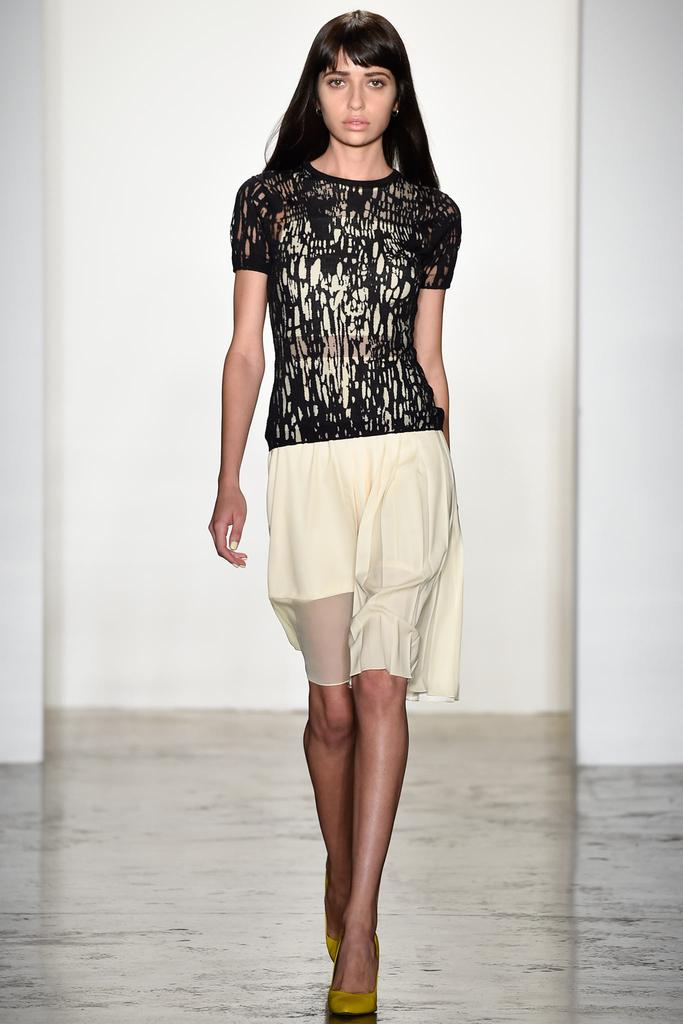 Timo Weiland Ready To Wear SS 2015 NYFW (5)