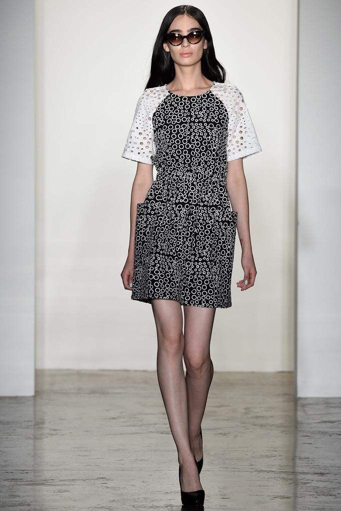 Timo Weiland Ready To Wear SS 2015 NYFW (9)