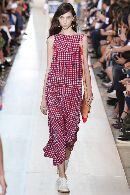 Tory Burch Ready To Wear SS 2015 NYFW (18)