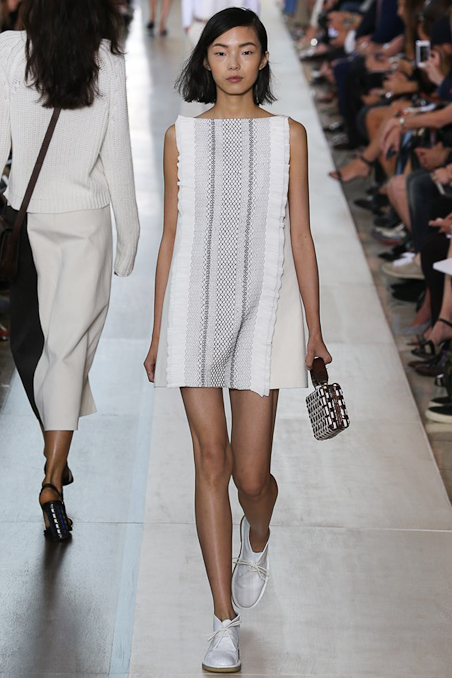 Tory Burch Ready To Wear SS 2015 NYFW (23)