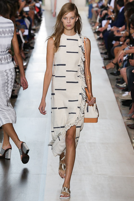 Tory Burch Ready To Wear SS 2015 NYFW (27)