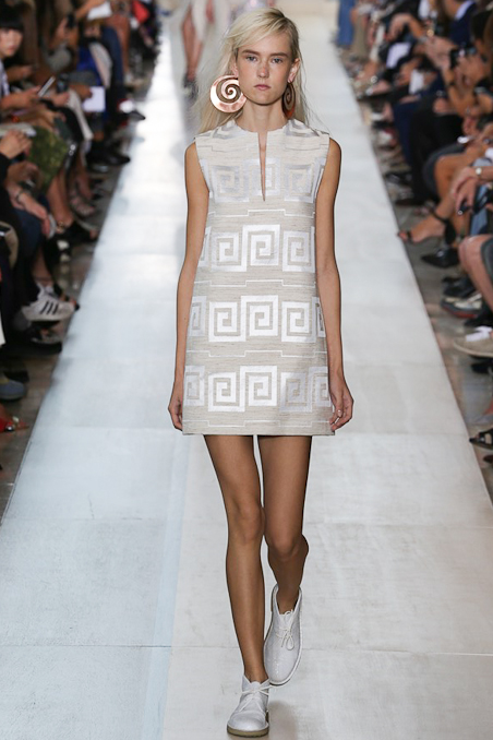 Tory Burch Ready To Wear SS 2015 NYFW (31)