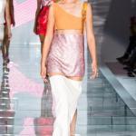 Versace S/S 2015 MFW