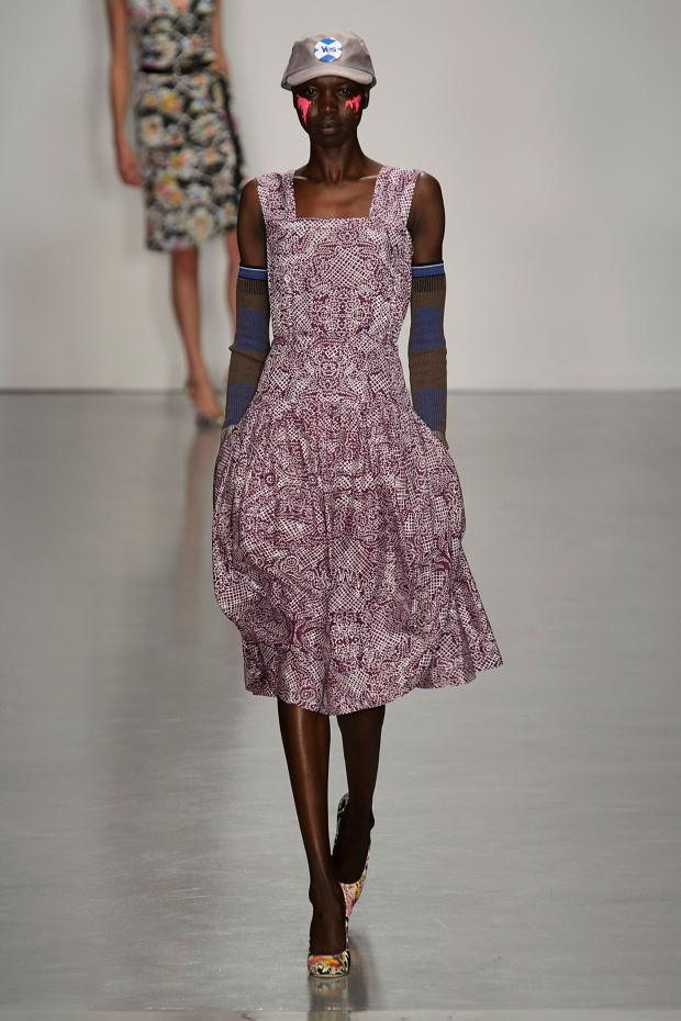 Vivienne Westwood Red Label SS 2015 LFW (27)