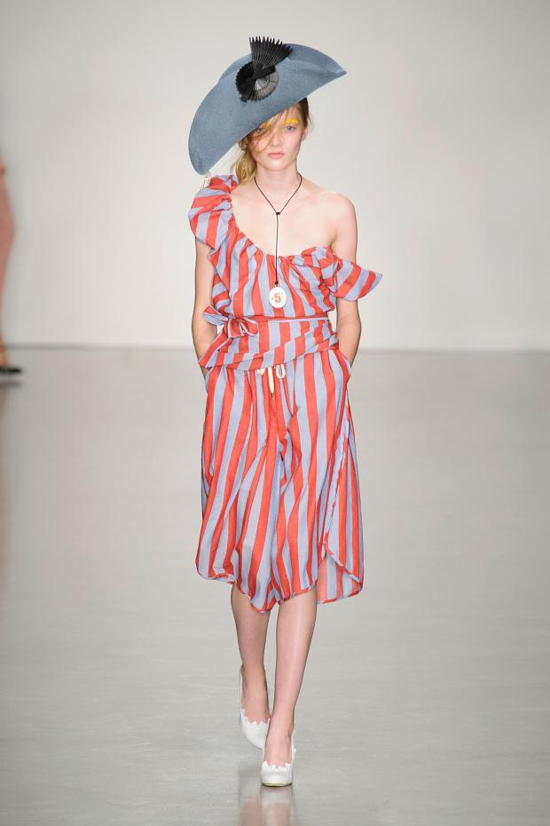 Vivienne Westwood Red Label SS 2015 LFW (29)