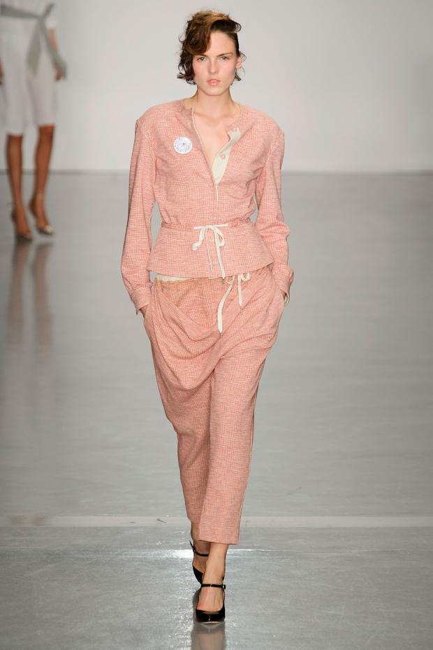 Vivienne Westwood Red Label SS 2015 LFW (30)