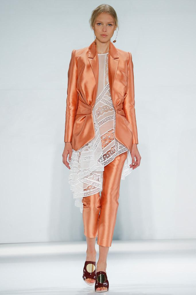 Zimmermann Ready To Wear SS 2015 (22)