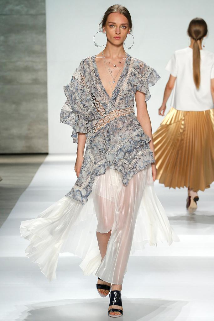 Zimmermann Ready To Wear SS 2015 (25)
